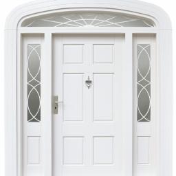 Drzwi Sochaczew