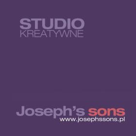 Joseph's sons studio kreatywne Beata Dziaman - Projektowanie logo Dobra
