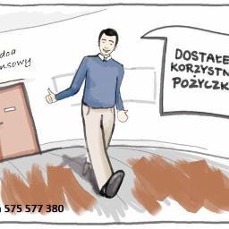 """""""Kredyt dla każdego""""6 - Doradztwo, pośrednictwo Ostrów Wielkopolski"""
