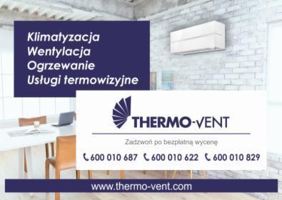 Thermo-Vent Sp. z o.o. - Klimatyzacja Stare kupiski