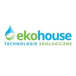 Eko House Technologie Ekologiczne - Instalacje Nekla