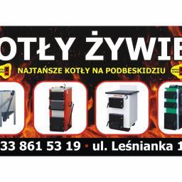Bartosz Bizoń - Rzemiosło Żywiec