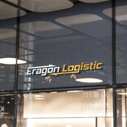 Eragon Logistic Kateryna Krasuska - Transport busem Siedlce