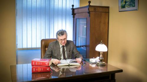Kancelaria Adwokacka adw Janusz Sawicki - Prawnik Kraków