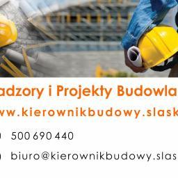 Dariusz Morawiec Projects Consulting - Kierownik budowy Zawiercie