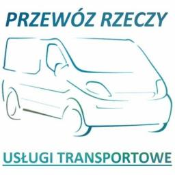 Transport Rzeczy - Firma Logistyczna Drezdenko