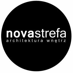 Novastrefa Architektura Wnętrz - Projektowanie Wnętrz Gliwice