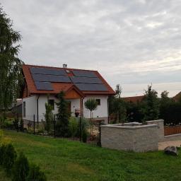 Stilo Energy S.A. - Michał Szymulewski - Pompy ciepła Olsztyn