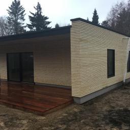 ROMTOMBUD - Ocieplenie Dachu Pianką Golina