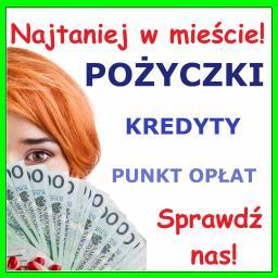 PERFECT FINANCE - Kredyt dla firm Mława
