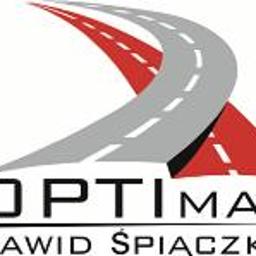 OPTIMAL Dawid Śpiączka - Transport Samochodów Poddębice