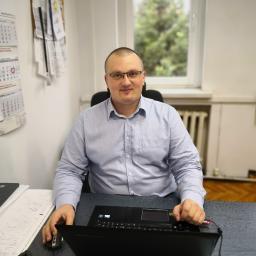 Michał Kościelny - Instalacje Legnica
