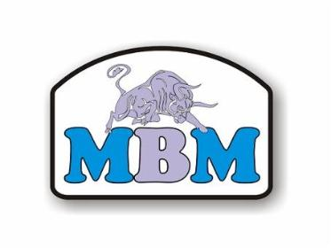 """""""MBM"""" S.C. Magdalena Byczyńska, Marcin Stryczek - Szkolenia BHP Jastrzębie-Zdrój"""
