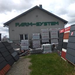 Farm-System Sławomir Niedźwiedź - Styropian Łuków