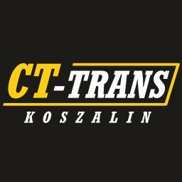 CT-TRANS - Firma transportowa Koszalin