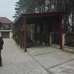 Radoń Piotr FHU Prado - Wymiana dachu Chrzanów