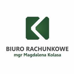 BIURO RACHUNKOWE MGR MAGDALENA KOLASA - Kadry Głogówek
