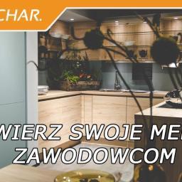 """""""ZACHAR"""" Maciej Zacharski - Meble Wrocław"""