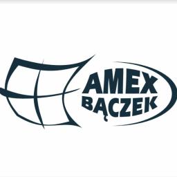 Grupa AMEX Gdańsk - Ogrodzenia panelowe Gdańsk