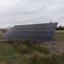 Solar Energy - Energia odnawialna Borki