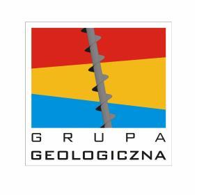 Grupa geologiczna - Ochrona środowiska Wrocław