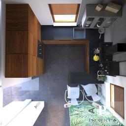 Projekt A - Projekty Mieszkań Dębica