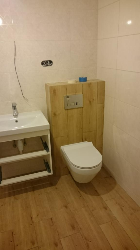 10 Najlepszych Oferta Na Remont łazienki W Dąbrowie