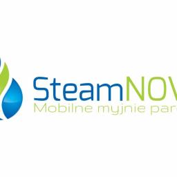 SteamNOW! Mobilne myjnie parowe - Odśnieżanie dachów Oława