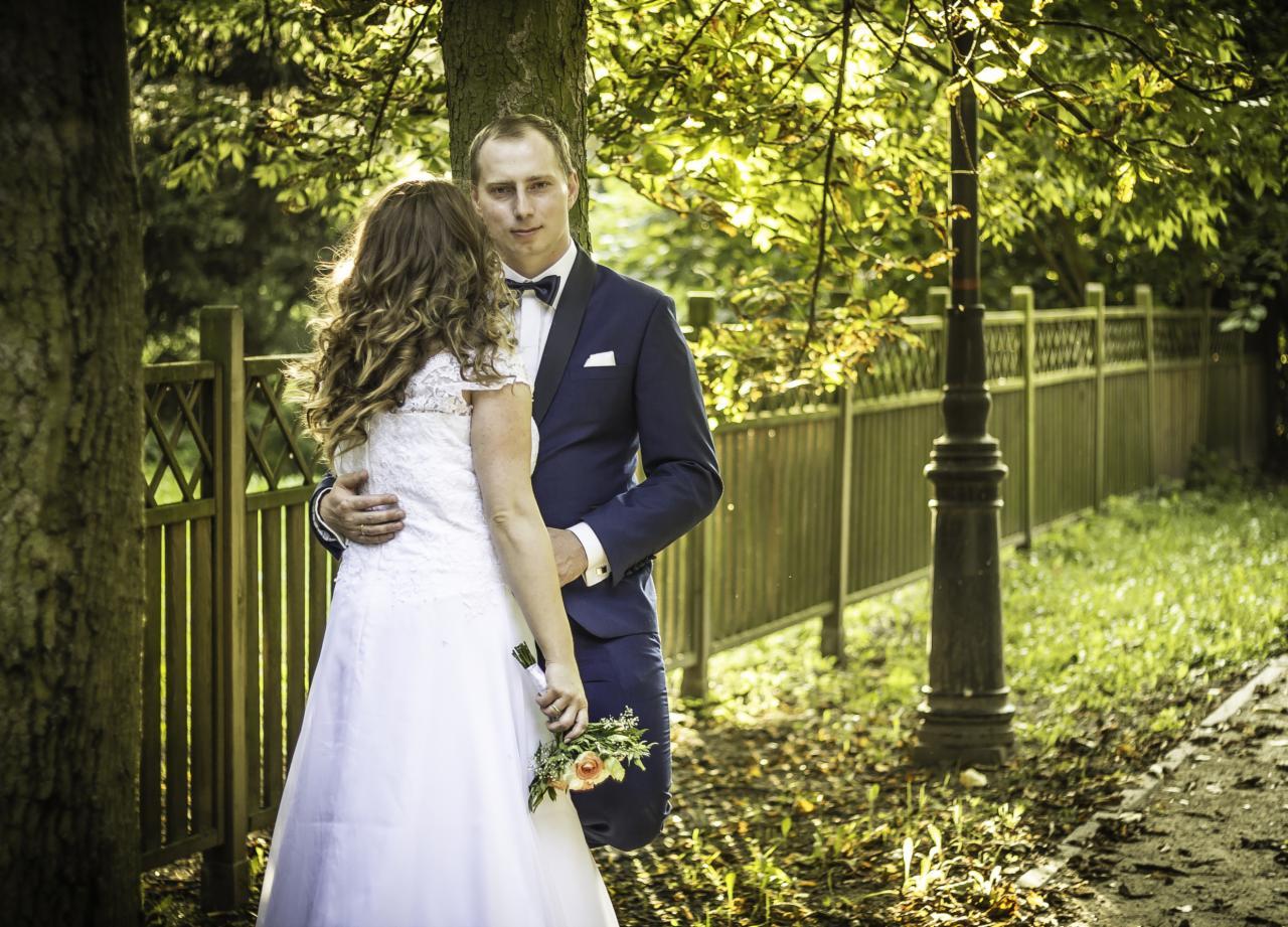 10 Najlepszych Fotografów ślubnych W Mogilnie 2019