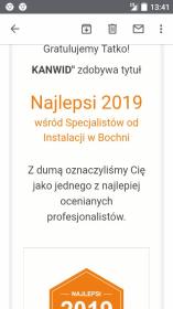 KANWID - Prace działkowe Królówka