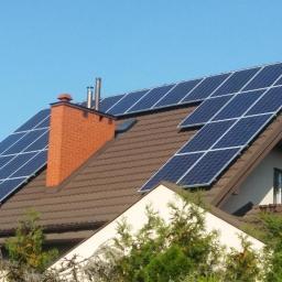 Energia odnawialna Węgrów