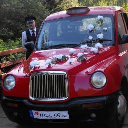 London Red Cab - Agencje Eventowe Łęczyce