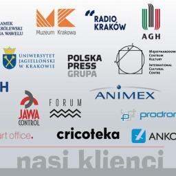 Atelier Design - Druk katalogów i folderów Kraków