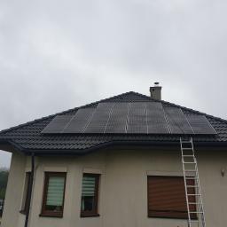 F.U.H ELEKTROSYSTEM - Elektryk Ruda Śląska