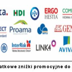 Ubezpieczenia OC AC Kielce - Ubezpieczenia na życie Kielce