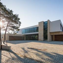 FORMAT Elewacje Kamienne - Kostka betonowa Legnica