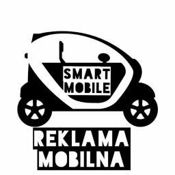 Smart Mobile - Identyfikacja wizualna Iława