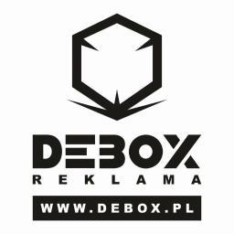 Agencja Reklamy Debox Rzeszów - Grafik Komputerowy Rzeszów