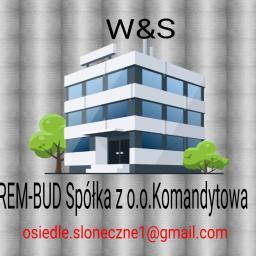 REM-BUD Spółka z o.o.KOMANDYTOWA - Zbrojenie Rozproszone Kraków
