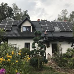 X-Format Magdalena Rzeńca - Kolektory słoneczne Gdańsk