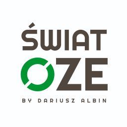 ŚWIAT OZE - by Dariusz Albin - Usługi Złotów