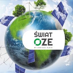 ŚWIAT OZE - by Dariusz Albin - Pożyczki Pozabankowe Złotów