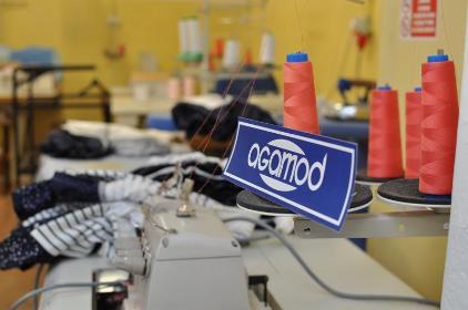 Agamod - Producent Odzieży Roboczej Opatów