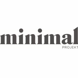 Minimal Projekt Agnieszka Klaus-Kłos - Architekt Olecko