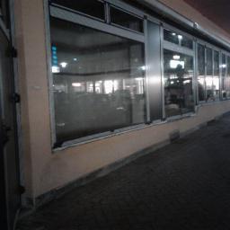 Montramex - Naprawa okien Kębłowo nowowiejskie