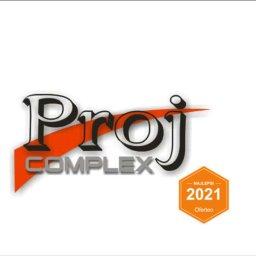 PROJ-COMPLEX Małgorzata Kaczmarek - Firmy Bydgoszcz