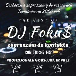 DJ FOKU$ - Usługi Włodarka