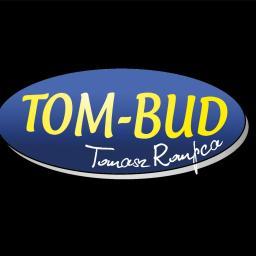 Tom-Bud Ogrodzenia - Firmy budowlane Reda