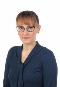 Małgorzata Bukowska - Psycholog Lublin