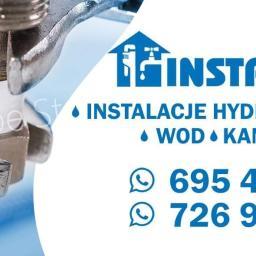 Instal-Jan - Sklep hydrauliczny Pałck